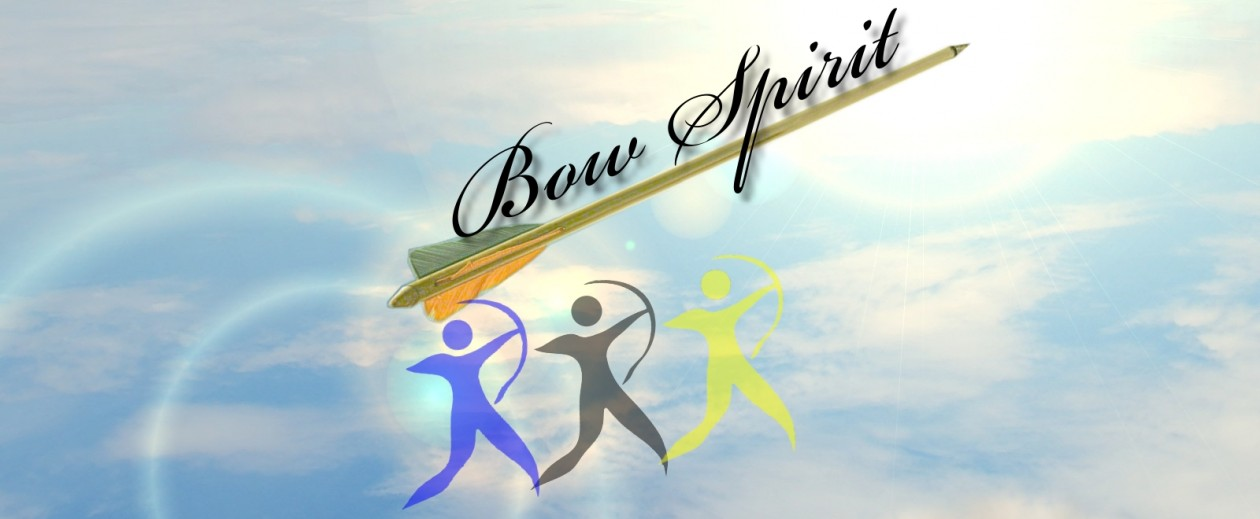 Intuitives Bogenschießen – Meditatives Bogenschießen – Therapeutisches  Bogenschießen